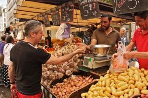 Câu thần chú giúp bạn mua hàng dễ dàng hơn ở Pháp