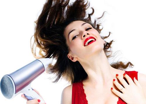 6 quy tắc vàng giúp tóc bóng mượt tức thì