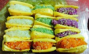 Món ăn vặt Sài Gòn nên thử ngay