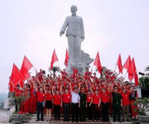 Hành trình Đỏ 2014: Thành công từ sự nỗ lực Hội Chữ thập đỏ và sự vào cuộc của toàn thể cán bộ, nhân dân