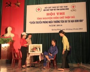 Quảng Bình: Cuộc chiến với bom mìn ngày hậu chiến