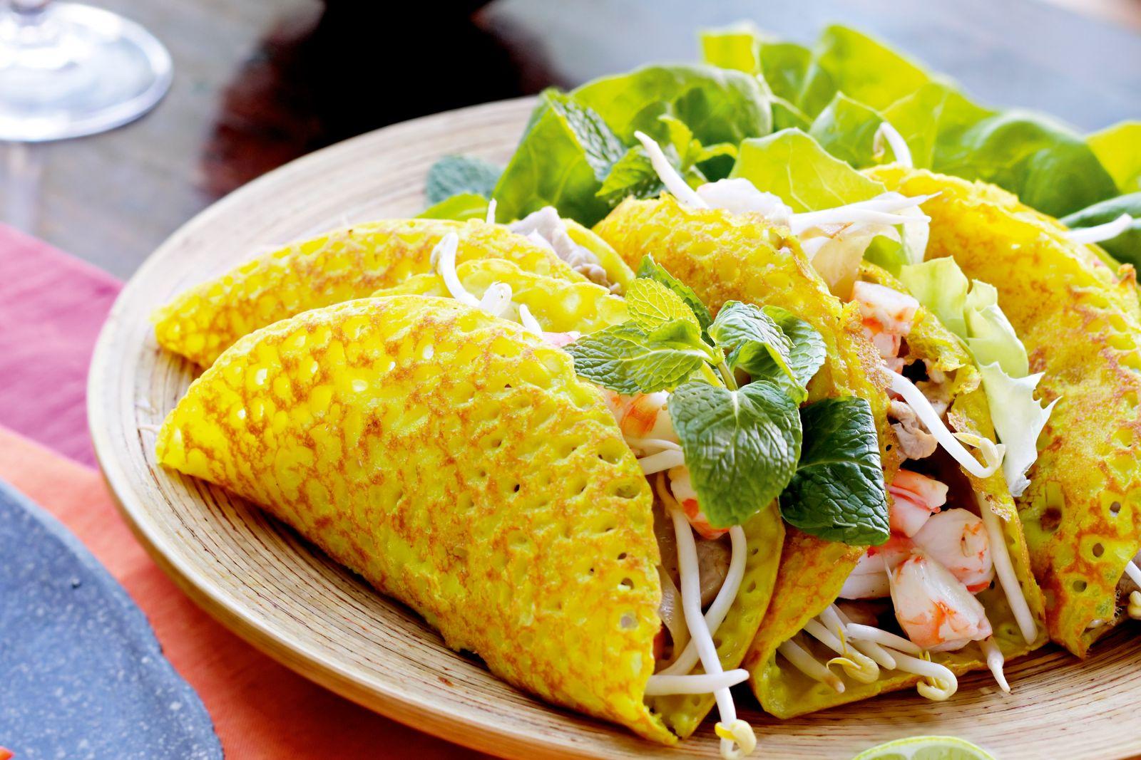 H nh nh c c m n n ngon t i vi t nam p ch y d i youtube tattoo for Authentic vietnamese cuisine