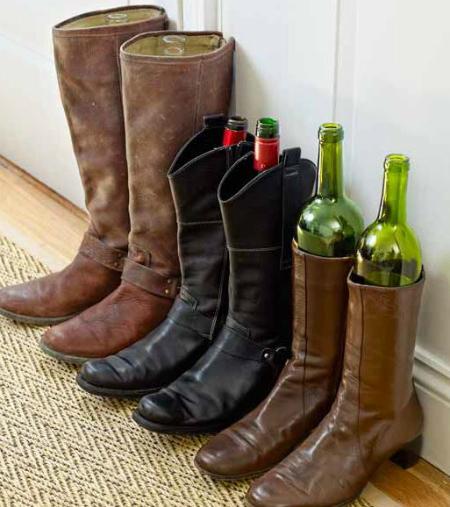 Bạn có biết công dụng của vỏ chai không?
