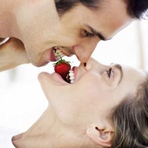 Ăn gì để tăng hưng phấn tình dục?