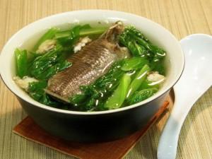 Cá rô đồng: Món ăn – bài thuốc hỗ trợ điều trị bệnh gút hiệu quả