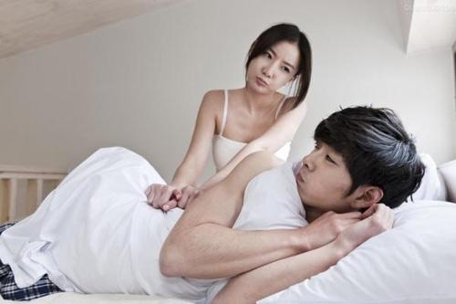 Bạn trai yếu sinh lý, tôi nên làm gì ?