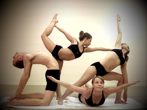 4 kiểu tập yoga giảm cân hiệu quả
