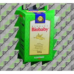 Cốm vi sinh Biobaby