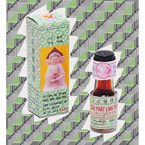 Dầu Phật Linh 1.5ml