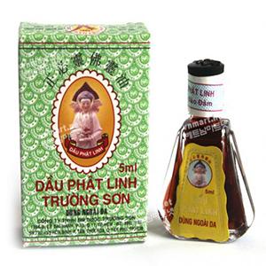 Dầu Phật Linh Trường Sơn