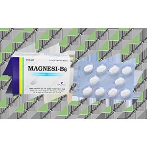 Magnesi-B6