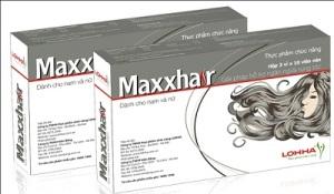 Thuốc MAXXHAIR