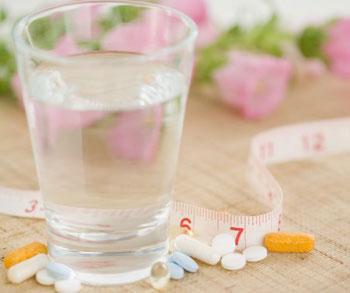 Thuốc giảm cân mua ở đâu?