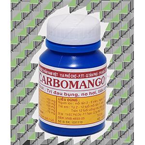 Thuốc Carbomango