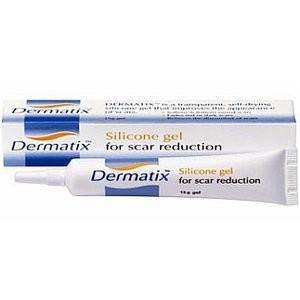 Thuốc Dermatix Scar Reduction Gel 15g