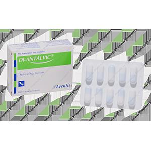 Thuốc Di-Antalvic