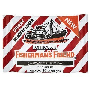 Kẹo Ngậm Fisherman's Friend Do Do