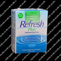 Thuốc Nhỏ Mắt Refresh Plus