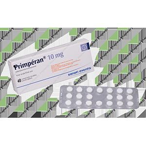 Thuốc Primperan 10mg