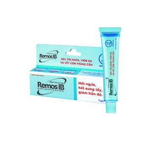 Thuốc Remos IB