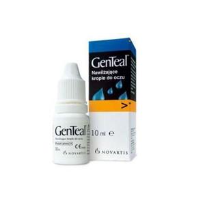 Thuốc nhỏ mắt Genteal Eye Drops 10ml