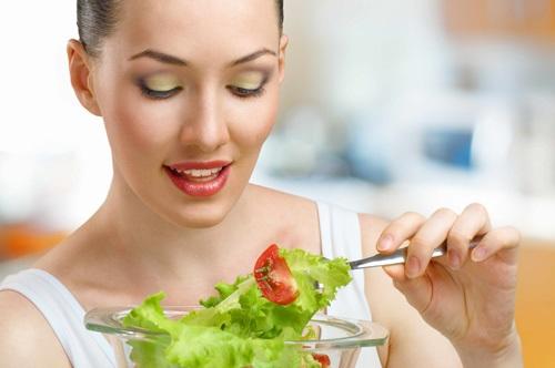 Ăn kiêng giảm cân hiệu quả