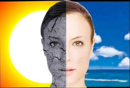 Bạn đã biết chống nắng cho da lão hóa?