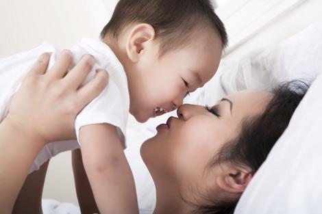 Colosmax Q10 BaBy giúp bé phát triển toàn diện