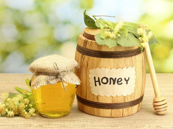 Mẹo chế biến mật ong để giảm cân hiệu quả
