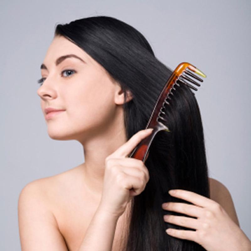 Chăm sóc tóc chắc khoẻ qua 10 cách đơn giản