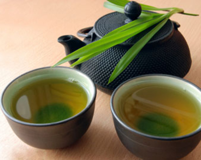 Những cách giảm cân bằng trà xanh hiệu quả nhất