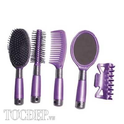Bảo vệ tóc vào những dịp lễ Tết
