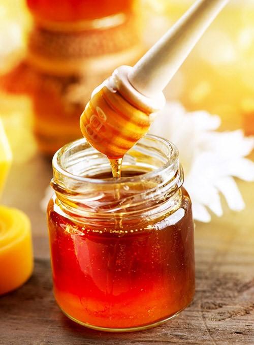 5 cách làm đẹp tại nhà với mật ong