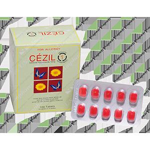 Thuốc Cezil 10mg