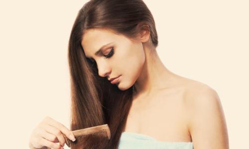 Nguyên nhân rụng tóc bất thường