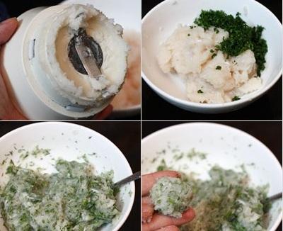 Cách làm chả cá thơm ngon đơn giản