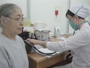 Dịch vụ khám và chữa bệnh