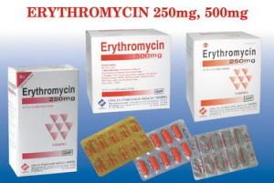 erythromycin-1