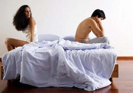 Bệnh xuất tinh ngược ở nam giới