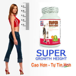 Super_Growth Height_