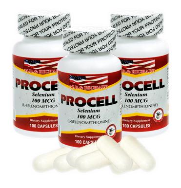 Procell hỗ trợ điều trị ung thư