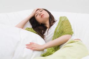 Bệnh buồng trứng và từ cung ở phụ nữ