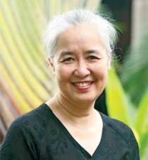 Đầu bếp Nguyễn Dzoãn Cẩm vân chia sẻ về bệnh xương khớp