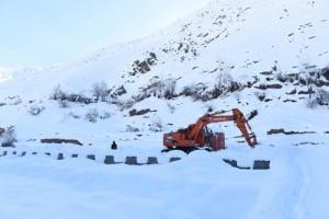 Số người chết do lở tuyết ở Afghanistan tăng lên hơn 250 người