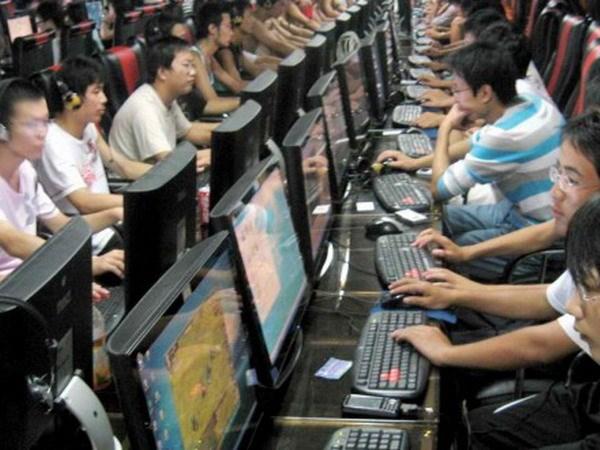 Vai trò ngày càng quan trọng cảu IT trong nền kinh tế Trung Quốc
