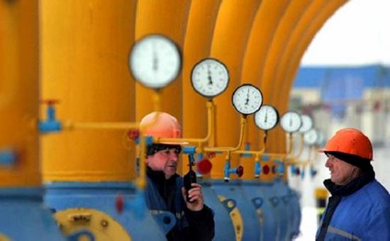 Ukraine ngừng nhập khẩu khí đốt từ Nga