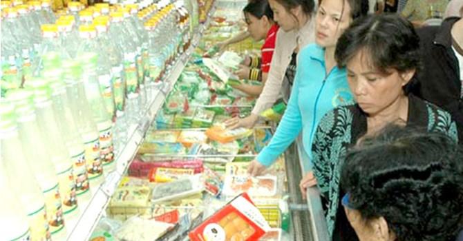 Hàng Việt chiếm ưu thế trong ngành thực phẩm chế biến sẵn