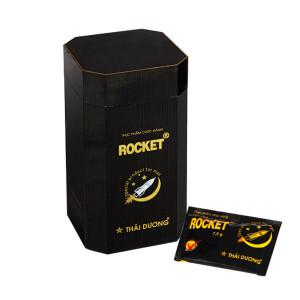 rocket to 02