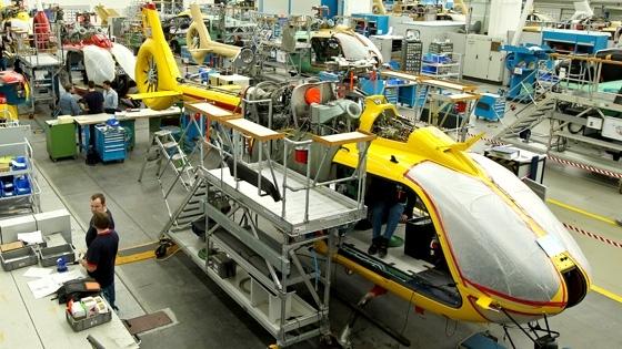 Chi 2,8 tỷ USD mua 300 trực thăng từ Airbus – Hàn Quốc