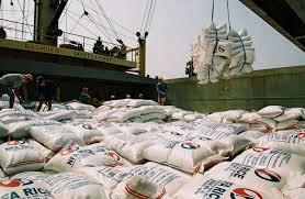 Trong quý đầu năm xuất khẩu gạo gặp nhiều khó khăn